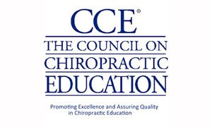 Dr. Mark Harris DC Credentialed with The Council On Chiropractic Education