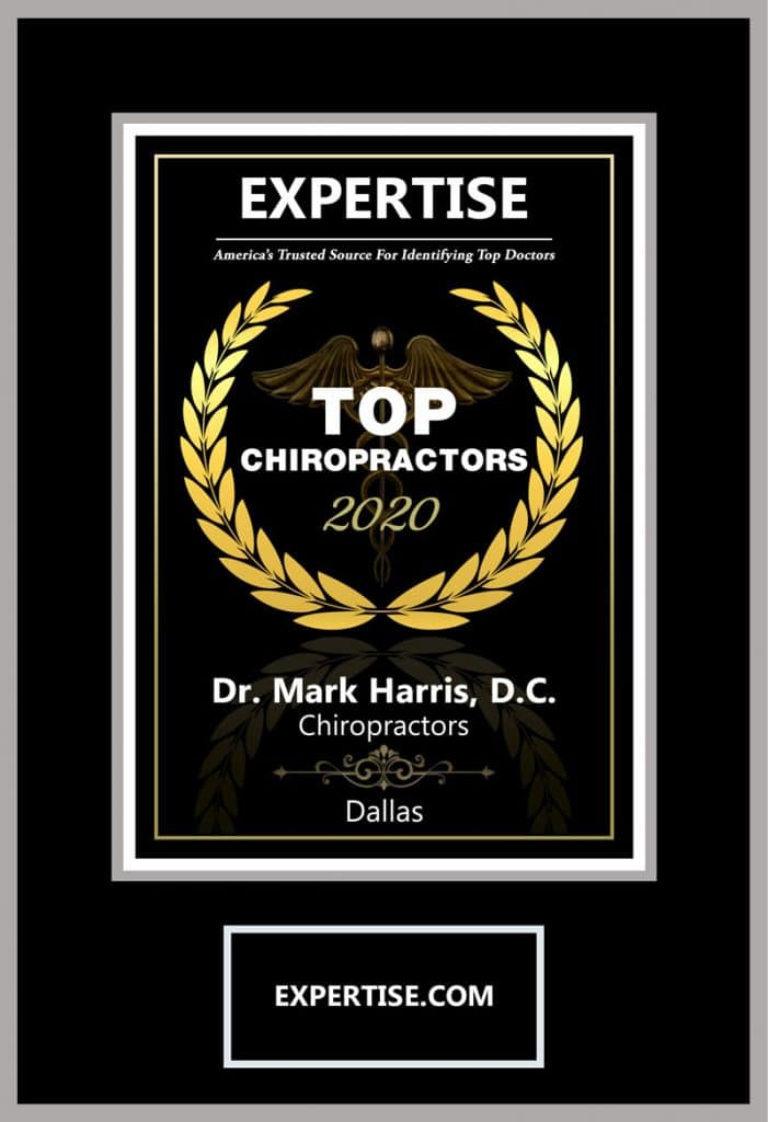 Expertise Top Chiropractor Dallas