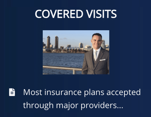 Covered Visits