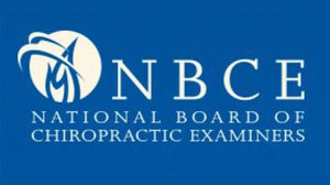 Dr. Mark Harris DC Credentialed with National Board of Chiropractic Examiners